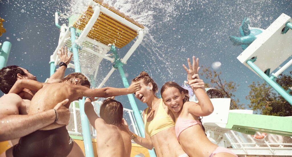 Parc Aquatique pour enfants, découvrez Aqualand Agen – Aqualand Agen