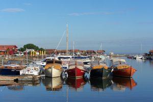 Port Ostreicole