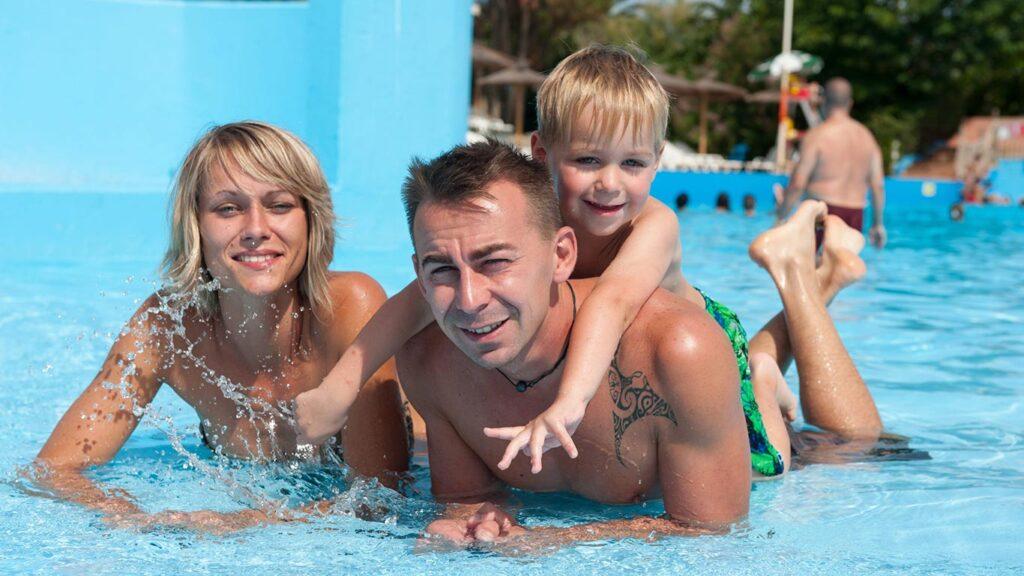 Fun, sensation et détente au parc aquatique du Cap d'Agde – Aqualand Cap d'Agde