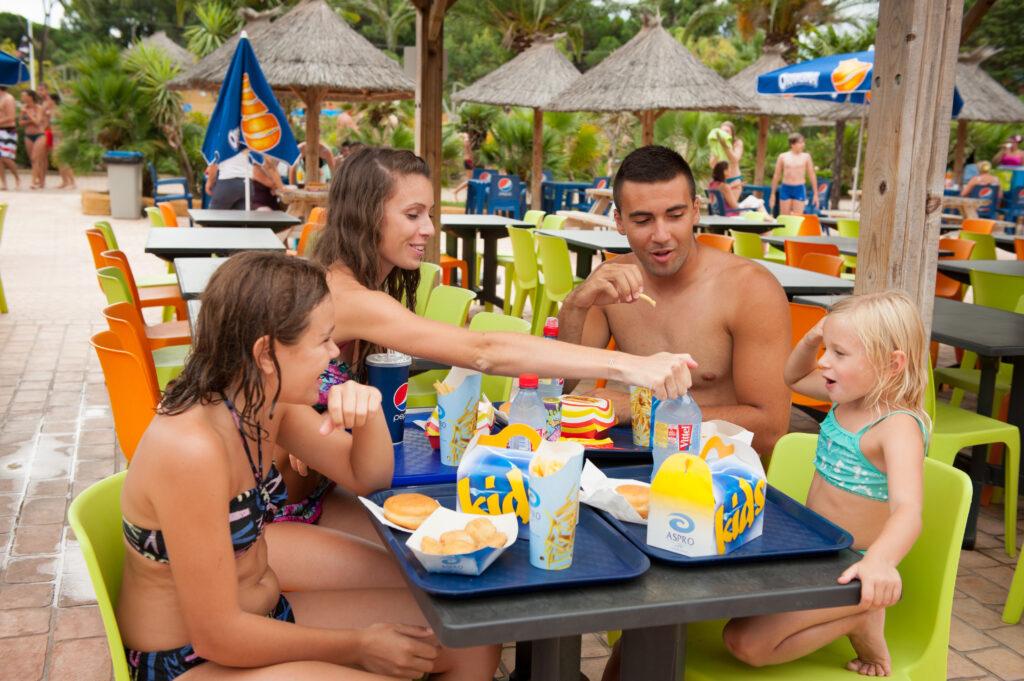 Le parc aquatique parfait pour les enfants – Aqualand Fréjus