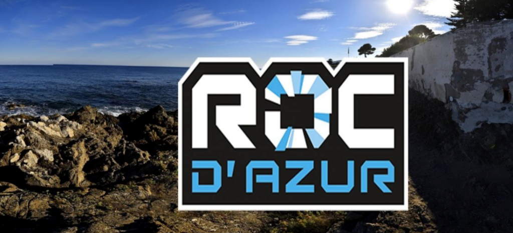 Le Roc d'Azur