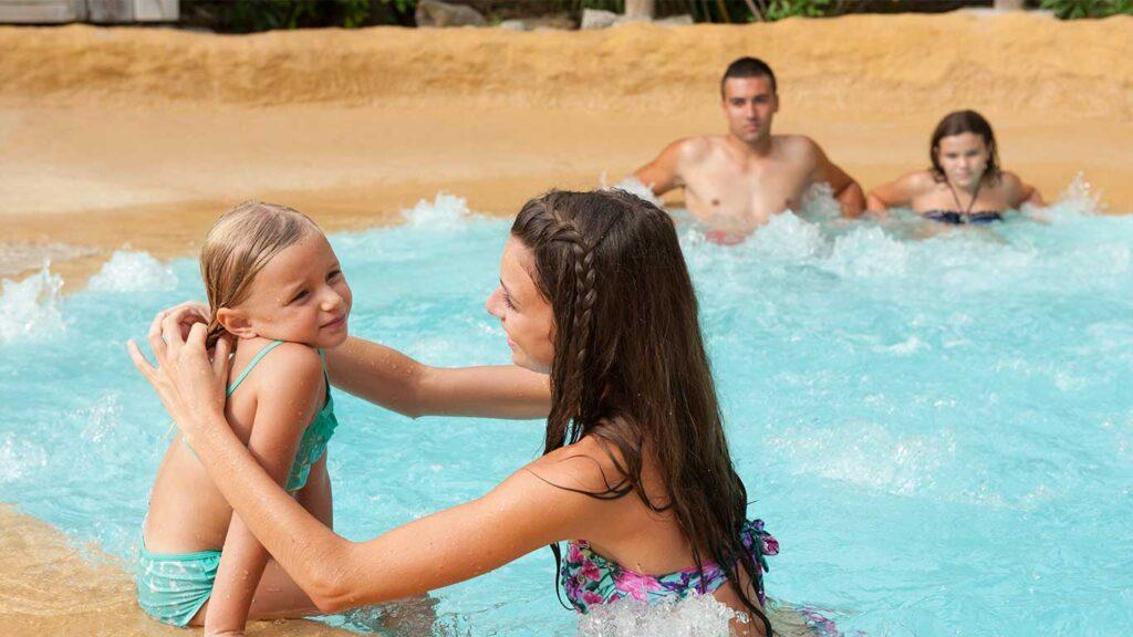 Aqualand St Cyprien, l'idéal des jeux d'eau pour toute la famille – Aqualand St Cyprien