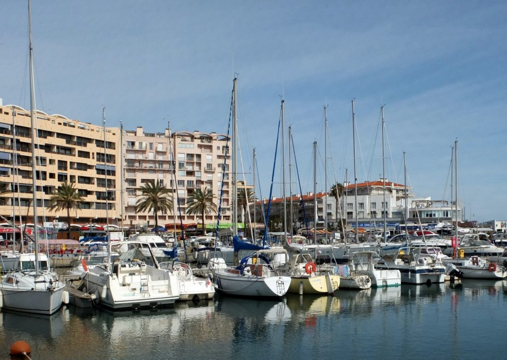 À la découverte du port de Saint-Cyprien