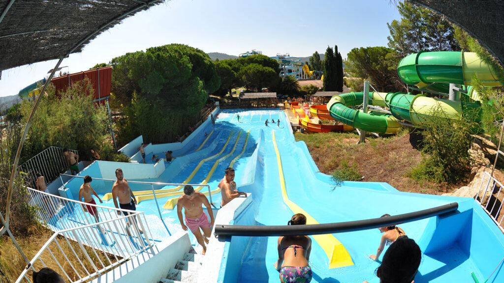 Aqualand St Cyr sur Mer, l'idéal des jeux d'eau pour toute la famille – Aqualand St Cyr sur Mer