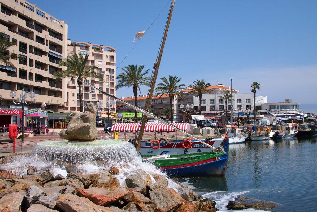 Profitez des bals estivaux tout l'été à Saint Cyr sur Mer et découvrez Aqualand