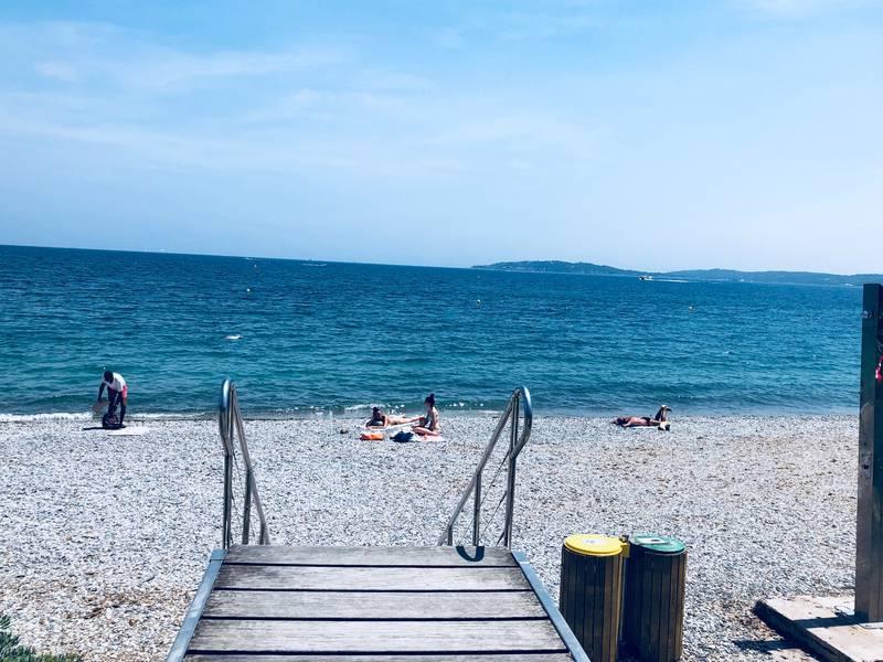 Les plages de Sainte Maxime : découvrez les merveilles de la ville